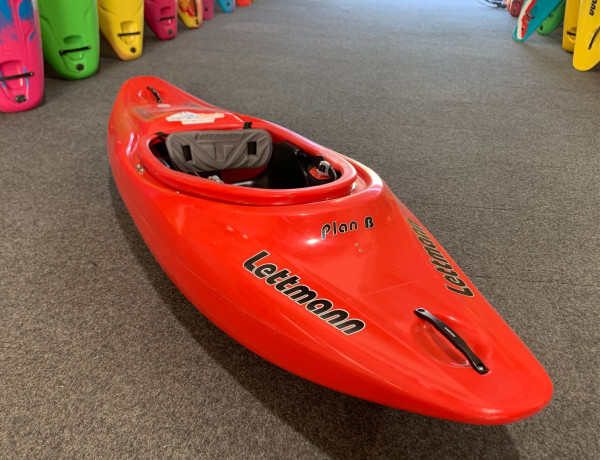 Plan B 2.0 River Large - Gebrauchtboot