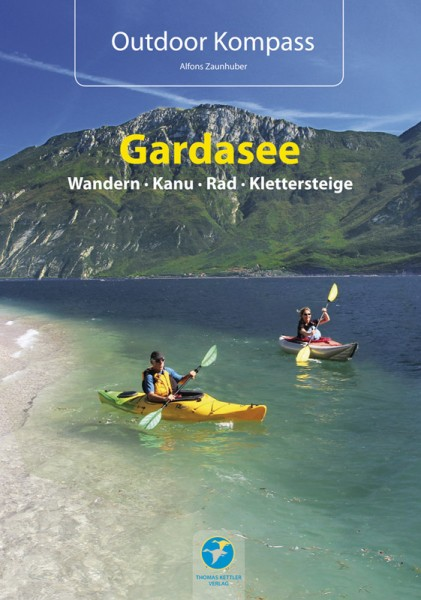 Gardasee Outdoor Kompass