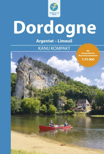 Dordogne Kanu Kompakt