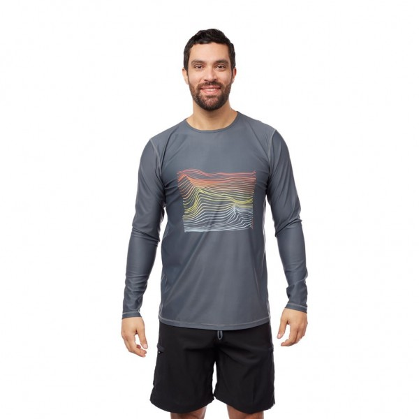 Coastal - Men's Lycra with SPF of 50+