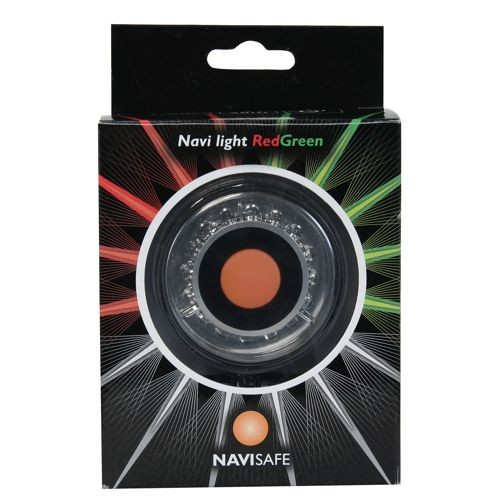 Navi Light red/green