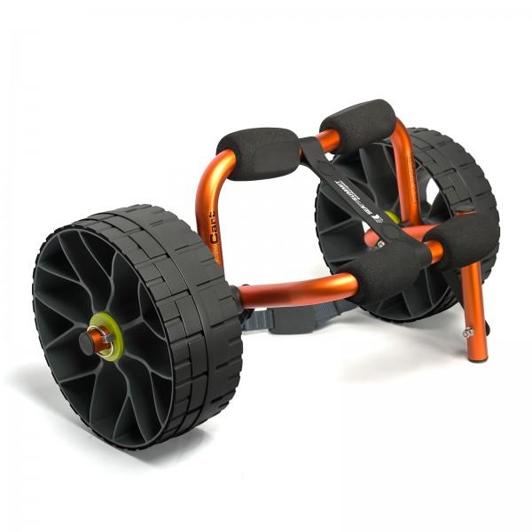 Small Cart - Bootswagen mit harten Rädern