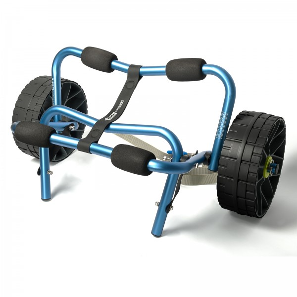 Bootswagen - harte Räder - Cart Medium