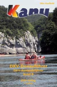 DKV-Auslandsführer - Die Donau