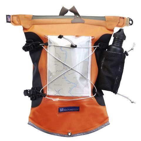 Deck Bag Aleutian waterproof
