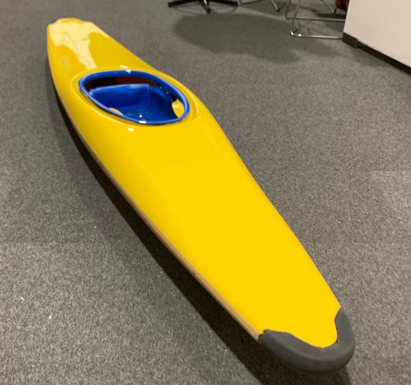 Sting Medium VCS Aramid - Gebrauchtboot