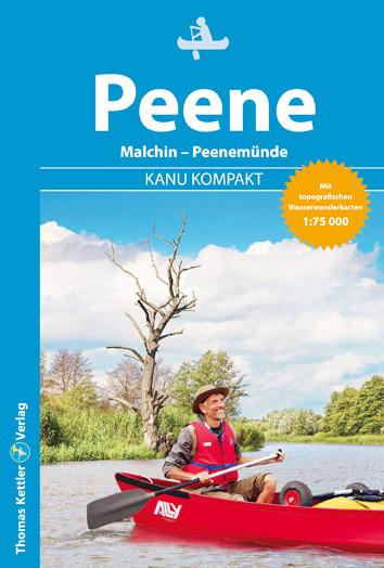 Peene Kanu Kompakt 2.aktual.Auflage 2020