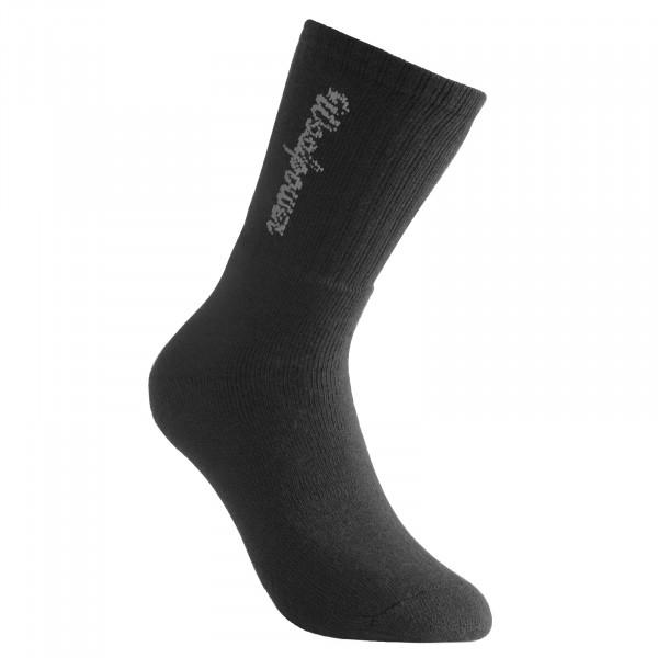Socks Classic Logo 400 - Merino Socken