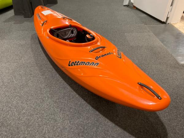 Granate L - II. Wahl Boot